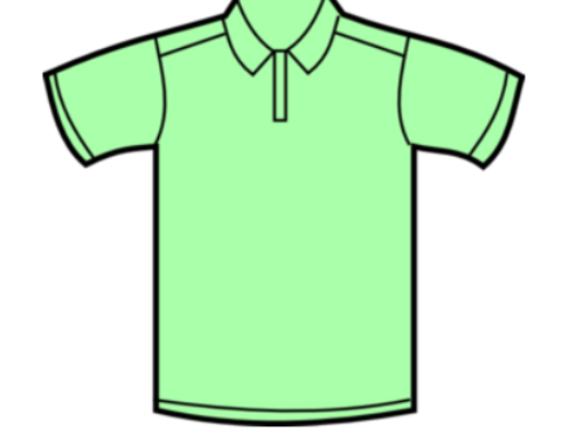 4- Button Up T-Shirt manufacturer and supplier in China