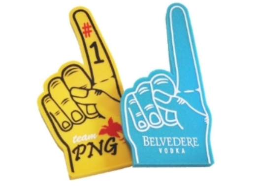 4 - Custom Foam Fingers manufacturer and supplier in China