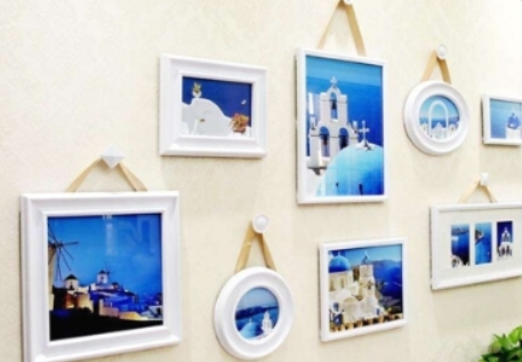 4 - Modern Picture Frame manufacturer and supplier in China