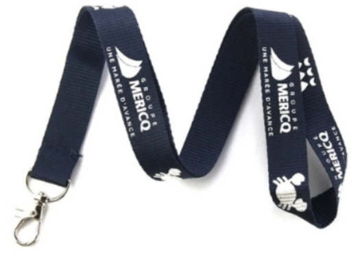 5 - Lanyard String manufacturer and supplier in China