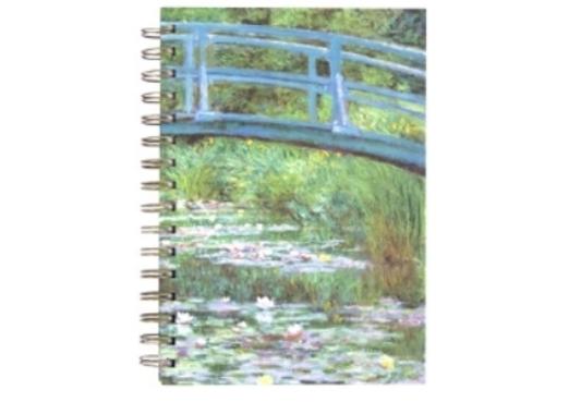 5 - Press Notebook Manufacture