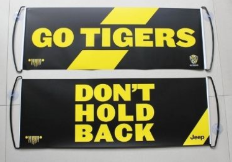 6 - Scrolling Sports Banner manufacturer and supplier in China