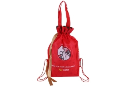 7 - Amazon Drawstring Bag manufacturer and supplier in China