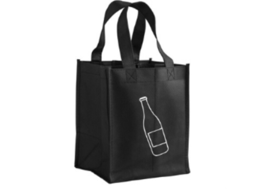7- Amazon Non-Woven Tote Bag manufacturer and supplier in China