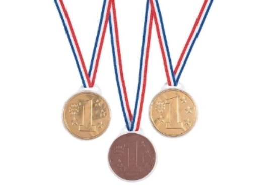 7 - Bulk Medal manufacturer and supplier in China
