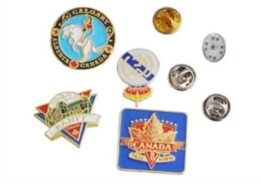 7- Die-Cast Lapel Pin manufacturer and supplier in China