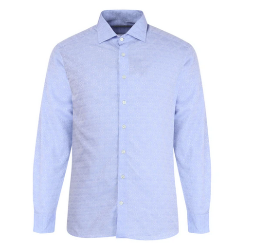 7 - Formal Shirt manufacturer and supplier in China