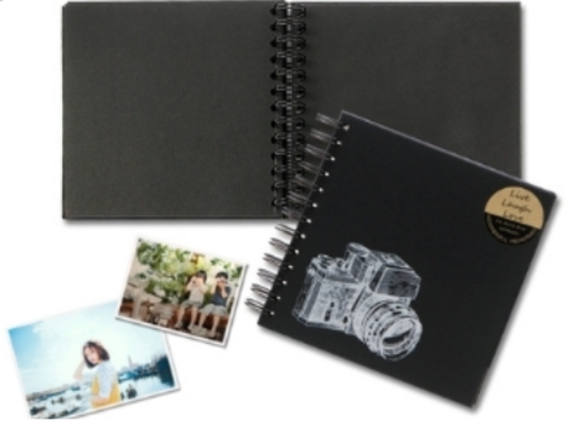 7 - Leather Photo Album manufacturer and supplier in China