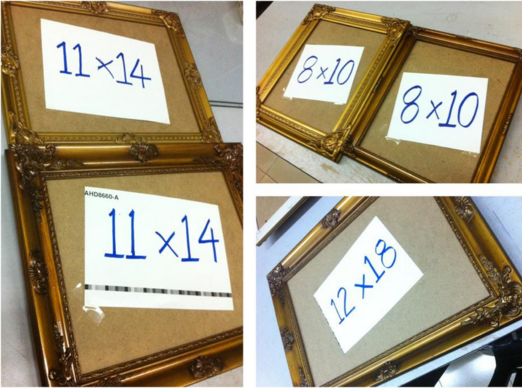7 - Photo Frame manufacturer and supplier in China