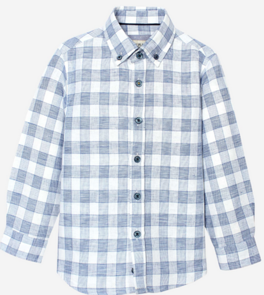 7B- Casual Shirt manufacturer and supplier in China