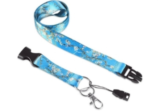 8 - Lanyard For Keys manufacturer and supplier in China