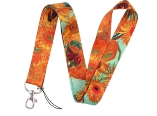 9 - Cord Lanyard manufacturer and supplier in China