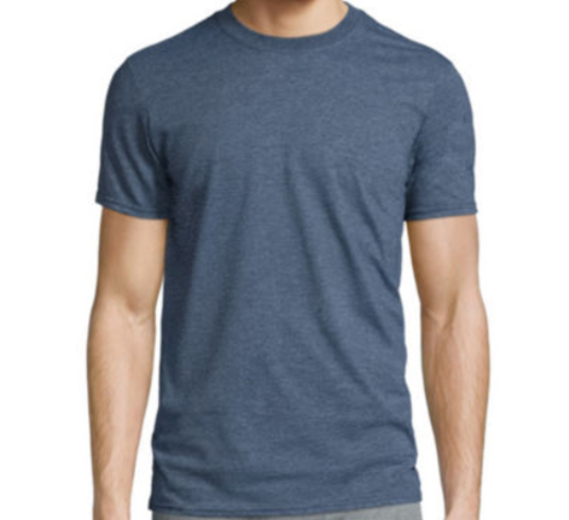 9 - Cotton T-Shirt manufacturer and supplier in China