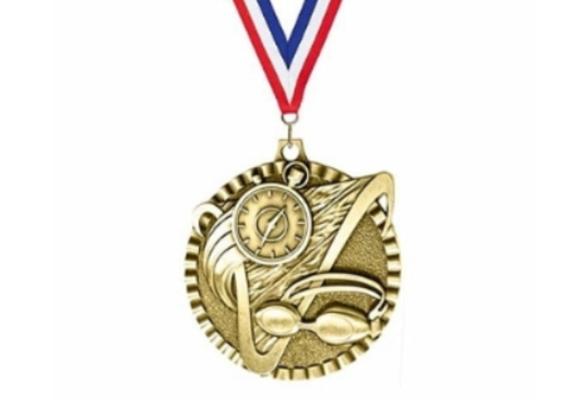 9 - Engravable Medal manufacturer and supplier in China