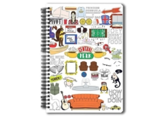 9- Monogramming Notebook manufacturer and supplier in China