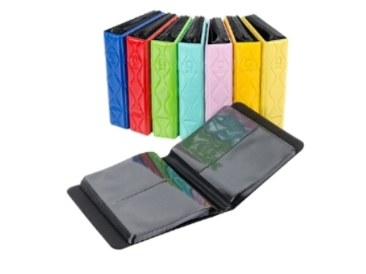 9 - Plastic Photo Album manufacturer and supplier in China