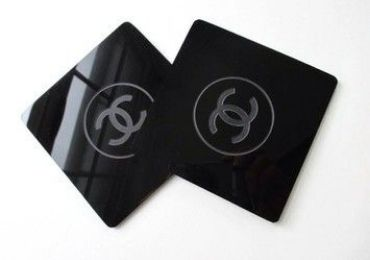Advertising Acrylic Coaster manufacturer and supplier in China