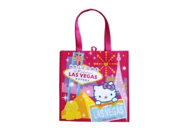Advertising Non-woven Bag manufacturer and supplier in China
