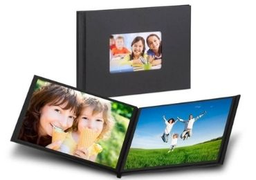 Advertising Plastic Photo Album manufacturer and supplier in China