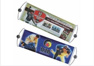 Advertising Roller Banner manufacturer and supplier in China