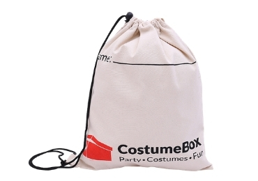 Amazon Cotton Draw String Bag manufacturer and supplier in China