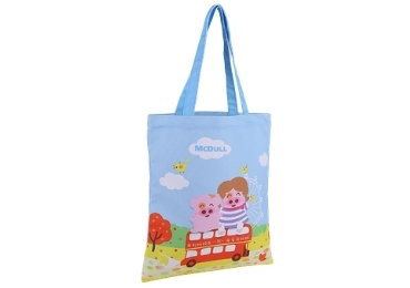 Amazon Cotton Tote Bag manufacturer and supplier in China