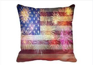 American Flag Pillows manufacturer and supplier in China