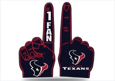 American Sports Fan Fingers manufacturer and supplier in China
