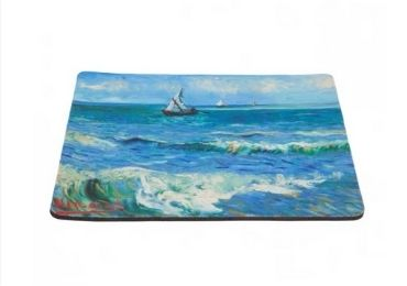 Art Collectible Mouse Pad manufacturer and supplier in China