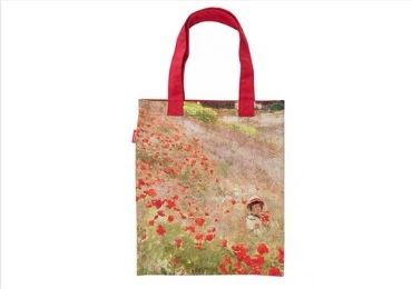 Art Cotton Bag manufacturer and supplier in China