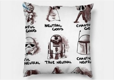 Art Pillowcase manufacturer and supplier in China