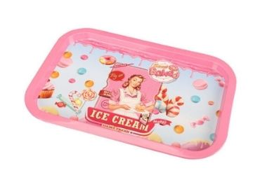 Baby Gift Metal Tray manufacturer and supplier in China