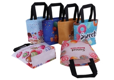 custom Bag manufacturer and supplier in China