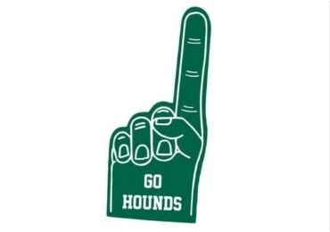 Baseball Fan Foam Fingers manufacturer and supplier in China