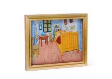 Bedroom in Arles Photo Frame manufacturer and supplier in China