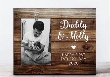 Birthday Memento Photo Frame manufacturer and supplier in China