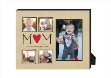Birthday Wooden Photo Frame manufacturer and supplier in China