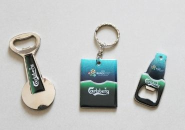 Carlsberg Sports Bottle Opener manufacturer and supplier in China