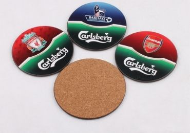 Carlsberg Sports Coaster manufacturer and supplier in China