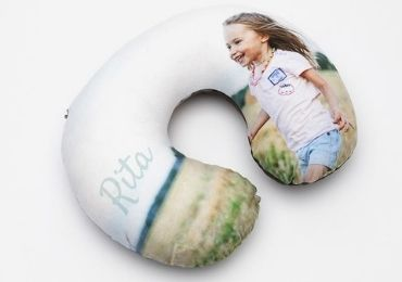 Children Gift Neck Pillows manufacturer and supplier in China