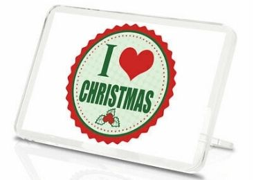 Christmas Acrylic Sign manufacturer and supplier in China