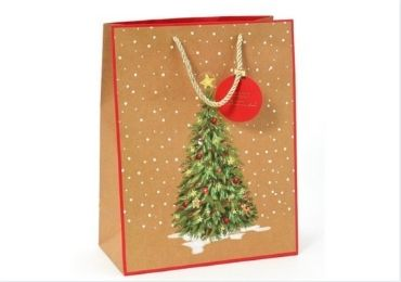 Christmas Gift Bag manufacturer and supplier in China