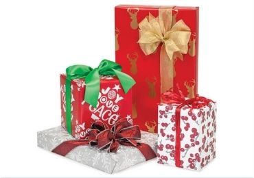 Christmas Gift Box manufacturer and supplier in China