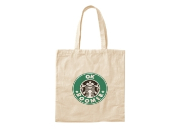 Christmas Gift Cotton Bag manufacturer and supplier in China