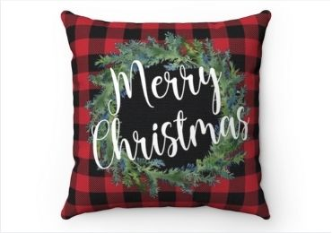 Christmas Gift Pillow manufacturer and supplier in China