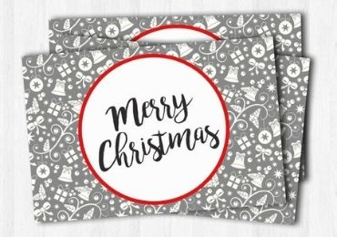 Christmas Gift Placemat manufacturer and supplier in China