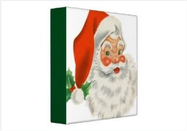 Christmas Hardcover Photo Album manufacturer and supplier in China