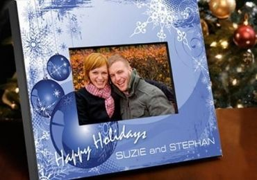 Christmas Memento Photo Frame manufacturer and supplier in China