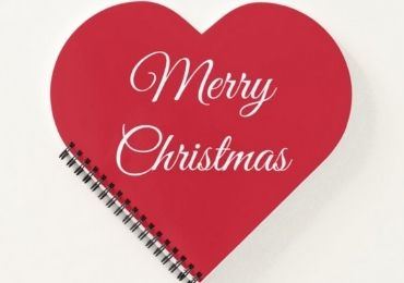 Christmas Memento Writing Pad manufacturer and supplier in China