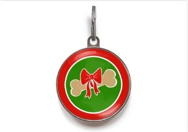 Christmas Metal Keychain manufacturer and supplier in China